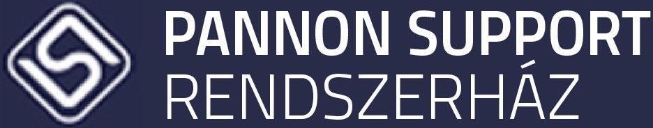 Pannon Support Rendszerház